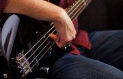 Обучение игре на бас-гитаре в музыкальной школе МКИМ