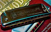 Обучение игре на губной гармонике в музыкальной школе МКИМ